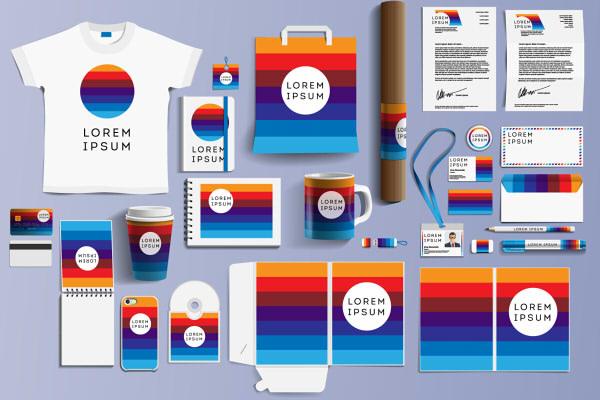 グラフィックデザイン デザイン事業部 PROUD WORKS